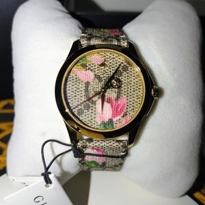 Gucci Bloom Watch/ Price is firm.